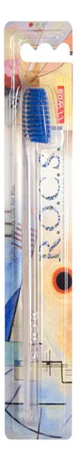 Зубная щетка Классическая (мягкая,в ассортименте) r o c s зубная щетка рокс классическая мягкая