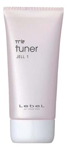 Гель для укладки волос Trie Tuner Jell 1 65мл