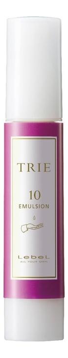 Крем-воск для волос матовый Trie Emulsion 10 50г