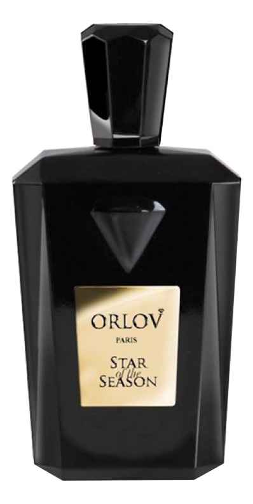 Orlov Paris Star Of The Season: парфюмерная вода 75мл тестер