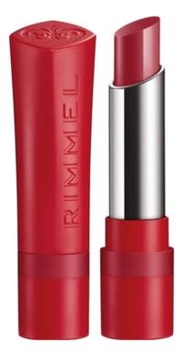Матовая губная помада The Only One Matte Lipstick 3,4г: 610 High Flyer rimmel the only one губная помада тон 610 5 2 мл