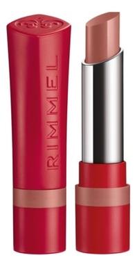 Матовая губная помада The Only One Matte Lipstick 3,4г: 700 Trendsetter rimmel the only one губная помада тон 610 5 2 мл