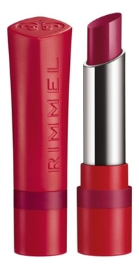 Матовая губная помада The Only One Matte Lipstick 3,4г: 810 The Matte Factor rimmel the only one губная помада тон 600 5 2 мл