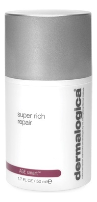 Концентрированный питательный крем Age Smart Super Rich Repair 50мл dermalogica age smart multivitamin power recovery masque