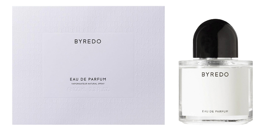 Byredo Unnamed: парфюмерная вода 100мл