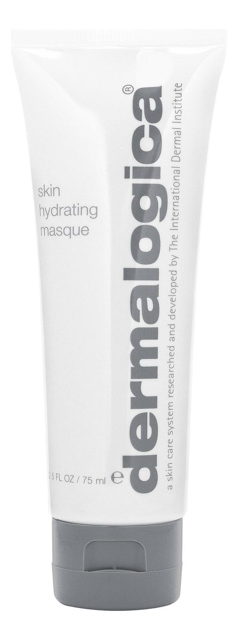 Увлажняющая маска для лица Skin Hydrating Masque 75мл payot techni peel masque разглаживающая маска скраб