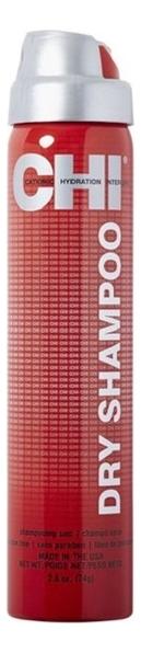 Сухой шампунь c гидролизованным шелком Dry Shampoo 74г: Сухой шампунь 74г