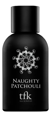 The Fragrance Kitchen Naughty Patchouli: парфюмерная вода 100мл