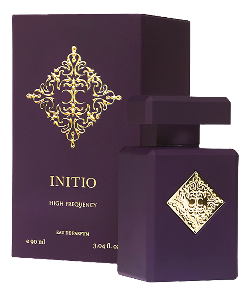Initio Parfums Prives High Frequency: парфюмерная вода 90мл