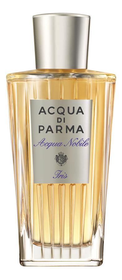 Acqua Di Parma Acqua Nobile Iris: туалетная вода 2мл blumarine bellissima acqua di primavera туалетная вода тестер 50 мл