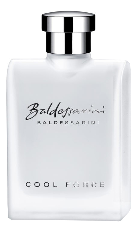 Baldessarini Cool Force: туалетная вода 90мл тестер hugo boss baldessarini cool force туалетная вода тестер 90 мл