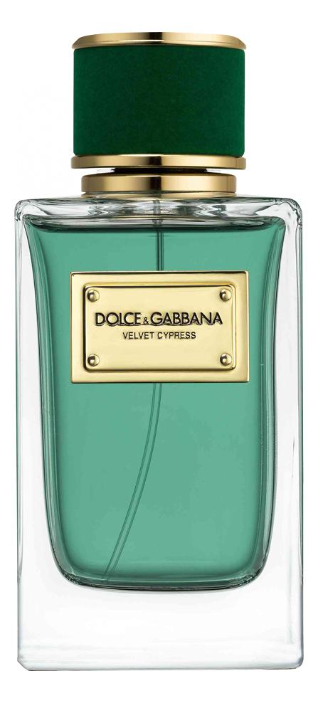 Dolce Gabbana (D&G) Velvet Cypress: парфюмерная вода 2мл d orsay l intrigante парфюмерная вода 2мл