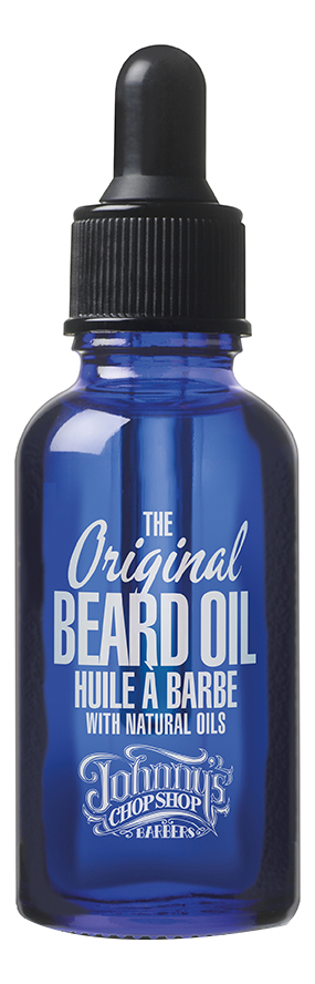 Масло для бороды Beard Oil Maintenance 30мл