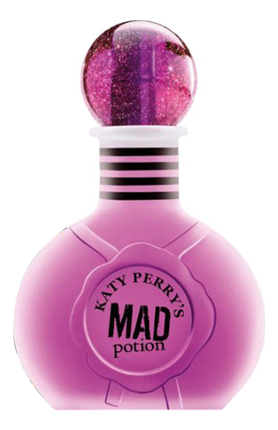 Katy Perry Mad Potion: парфюмерная вода 100мл тестер