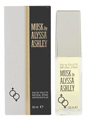 Alyssa Ashley Musk: туалетная вода 50мл пуловер quelle ashley brooke 193109
