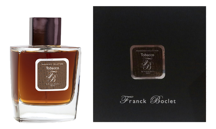 Franck Boclet Tobacco: парфюмерная вода 50мл 5pcs lot realtek rts5138 5138