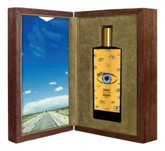 Memo Marfa: парфюмерная вода 75мл (лимитированный выпуск) бабочка marfa and madonna marfa and madonna mp002xw1f8pp
