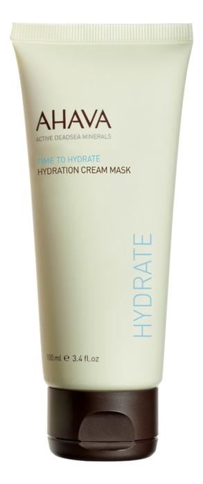Увлажняющая крем-маска для лица Time To Hydrate Hydration Cream Mask 100мл маска для лица увлажняющая lady henna маска для лица увлажняющая