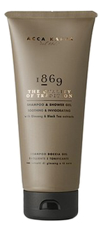 Шампунь-гель для душа 1869 Shampoo & Shower Gel 200мл