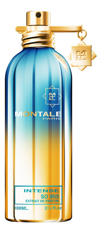 Montale So Iris Intense: парфюмерная вода 100мл lancome miracle so magic парфюмерная вода 100мл