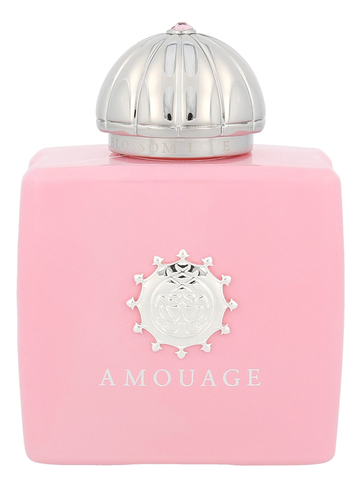 Amouage Blossom Love For Woman: парфюмерная вода 50мл amouage love mimosa парфюмерная вода 50мл