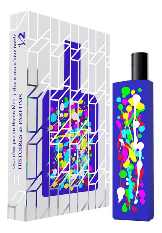 Histoires de Parfums This Is Not a Blue Bottle 1.2: парфюмерная вода 15мл
