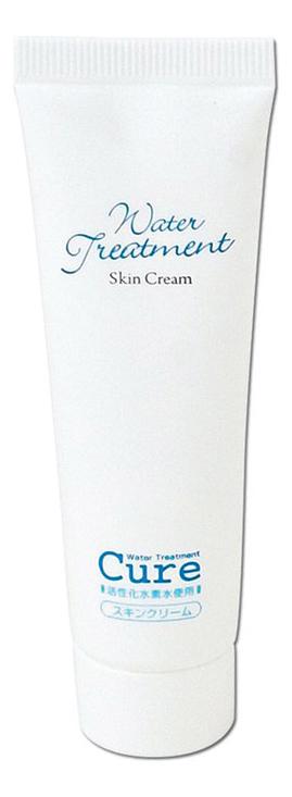 Крем для лица Water Treatment Skin Cream: 30мл