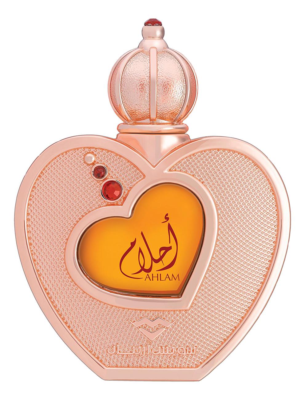 Swiss Arabian Attar Ahlam: масляные духи 1мл swiss arabian azza масляные духи 1мл