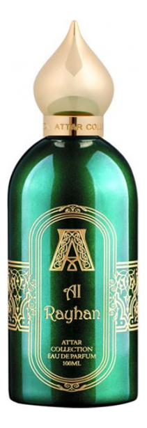 Attar Collection Al Rayhan: парфюмерная вода 2мл attar collection al rayhan парфюмерная вода 100мл
