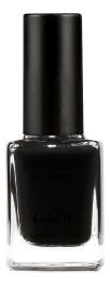 Лак для ногтей Crystal Glow Nail Enamel 13мл: 486 Black Swan