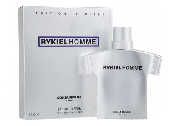 Sonia Rykiel Homme: парфюмерная вода 75мл sonia rykiel l eau de sonia rykiel парфюмерная вода 50мл