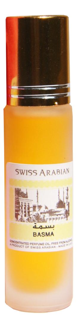 Swiss Arabian Basma: масляные духи 10мл braccialini туалетная вода 40мл