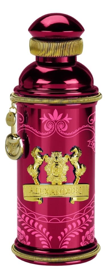 Alexandre J. Altesse Mysore: парфюмерная вода 2мл mizensir bois de mysore парфюмерная вода bois de mysore парфюмерная вода