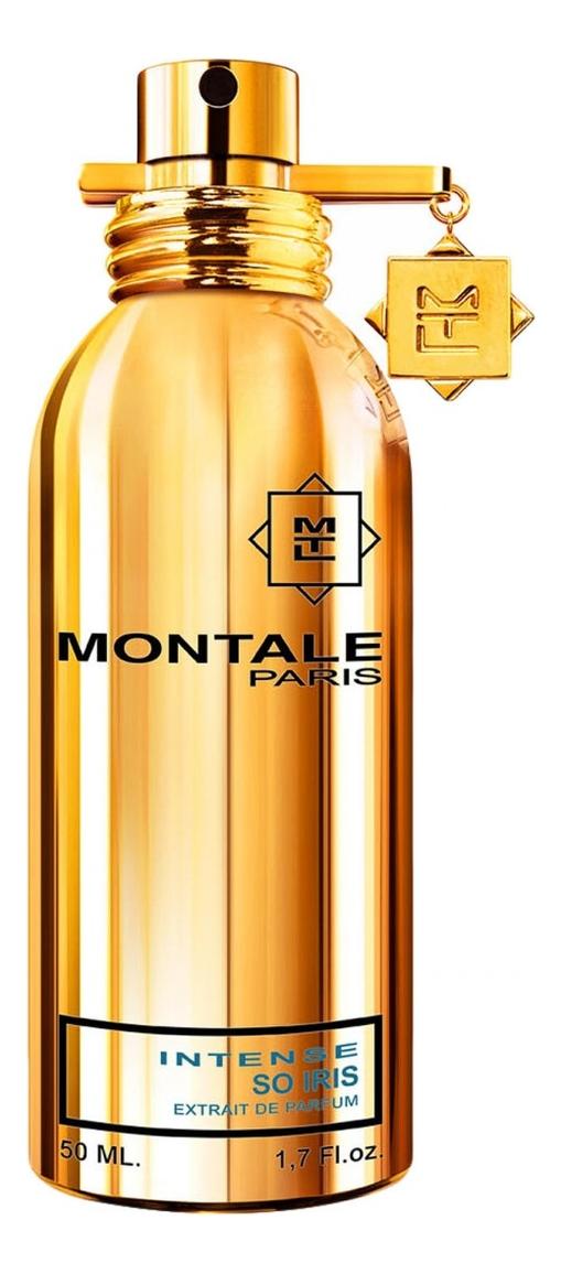 Montale So Iris Intense: парфюмерная вода 50мл montale so amber парфюмерная вода 50мл