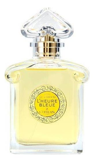 Guerlain L'Heure Bleue: духи 7,5мл printio сумка the exploited