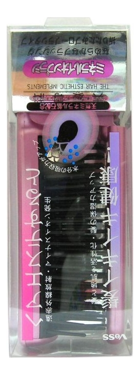 Щетка массажная для сухих волос Mineralion Brush (складная) щетка массажная для сухих волос mineralion brush складная
