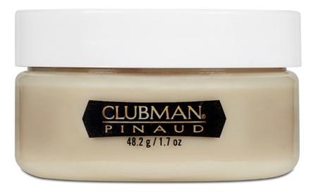 Матовая глина для укладки волос сильной фиксации Molding Putty: Глина 48,2г глина для укладки волос сильной фиксации с матовым эффектом 100мл