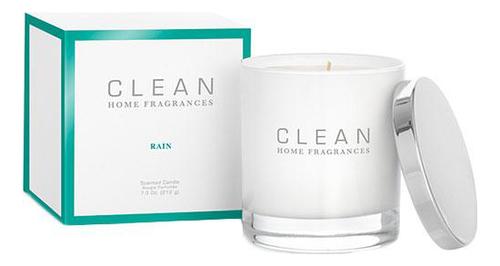 Clean Rain: ароматическая свеча 212г