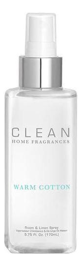 Clean Warm Cotton: аромат для дома 170мл