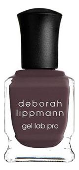 Лак для ногтей Gel Lab Pro Color 15мл: Love Hangover deborah lippmann gel lab pro color sea of love лак для ногтей 15 мл