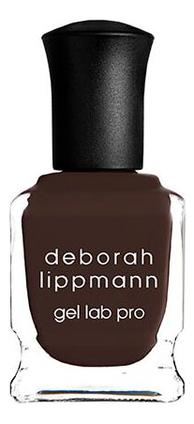 Лак для ногтей Gel Lab Pro Color 15мл: Out Of The Woods deborah lippmann gel lab pro color sea of love лак для ногтей 15 мл