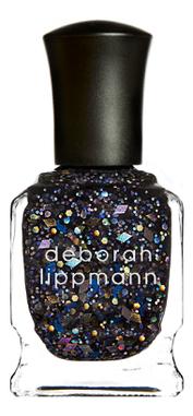 Лак для ногтей Glitter 15мл: Magic Carpet Ride