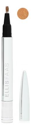 Тональное средство-консилер Skin Concealer 2,5мл: S206 Tan тональное средство консилер skin concealer 2 5мл s205 medium tan