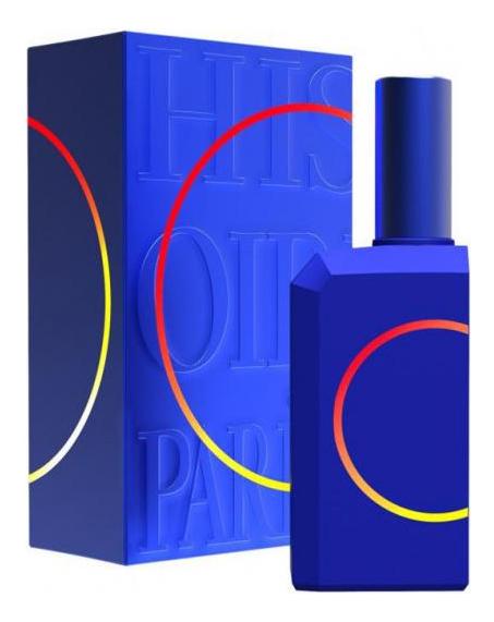 Histoires de Parfums This Is Not a Blue Bottle 1.3: парфюмерная вода 60мл