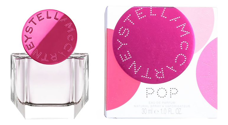 Stella McCartney Pop: парфюмерная вода 30мл туника stella mccartney