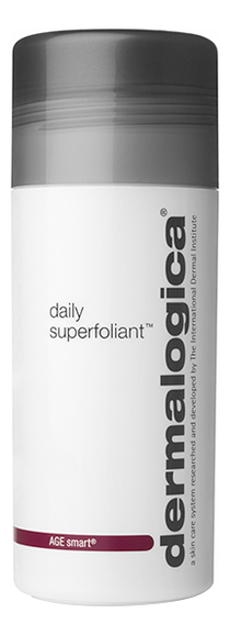 Ежедневный суперфолиант для лица Age Smart Daily Superfoliant 57г dermalogica age smart multivitamin power recovery masque