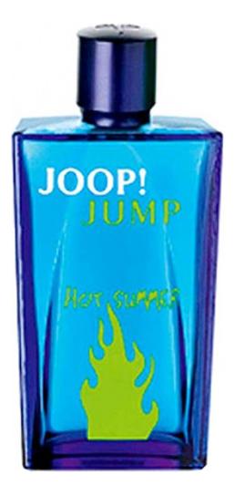 Joop Jump Hot Summer: туалетная вода 100мл тестер joop homme summer ticket