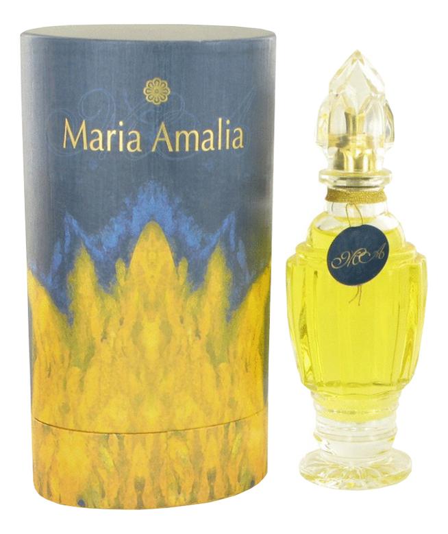 Morris Maria Amalia: парфюмерная вода 100мл