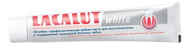 Зубная паста White 75мл: Зубная паста 75мл