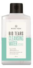 Очищающая вода для лица Muse Vera Bio Tears Cleansing Water 250мл очищающая вода урьяж
